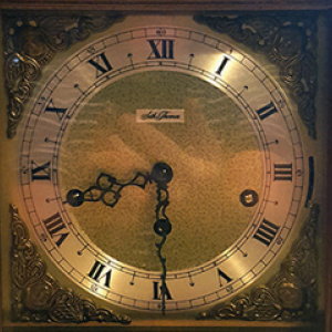 ANTIQUE CLOCKS - 3
