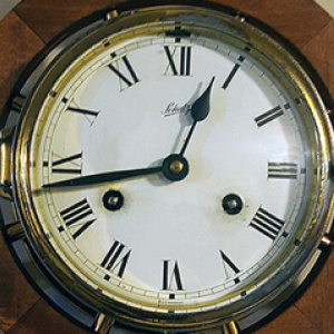 ANTIQUE CLOCKS - 8